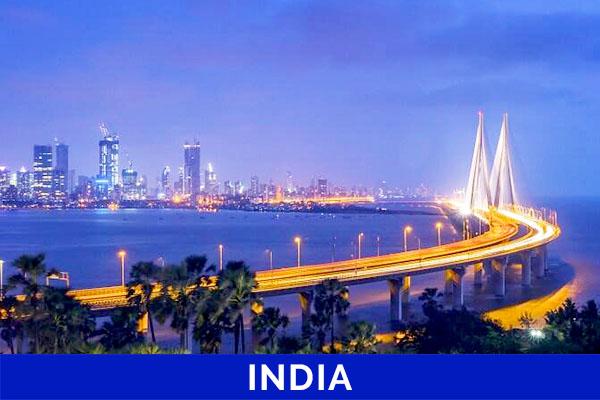 Intern India