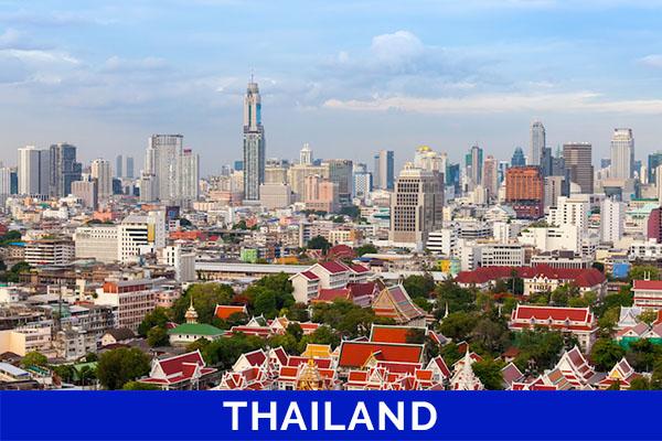 Intern Thailand