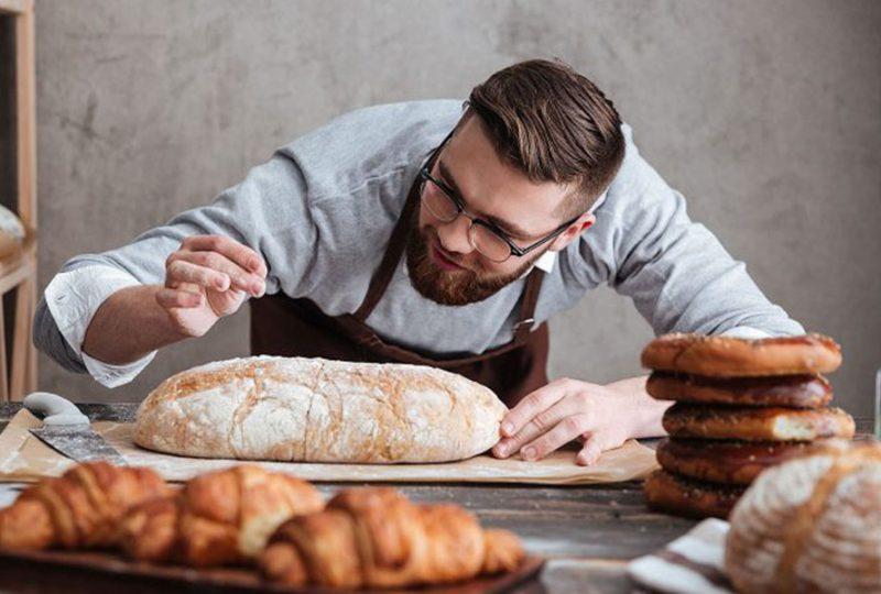 Assistant Baker